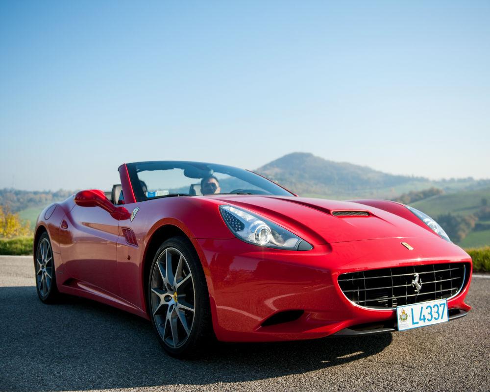 modelo-Ferrari-fórmula 1