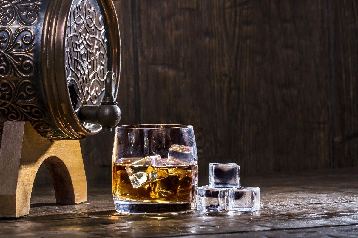 Las botellas de whisky m s caras del mundo y d nde for Copas para whisky