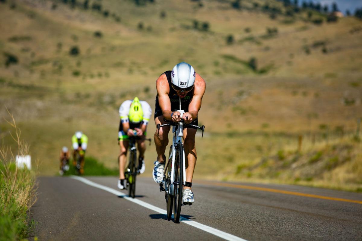 ironman ciclismo boulder california competencia bici deporte
