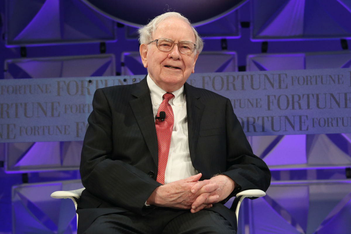 warren buffett inversionista millonario
