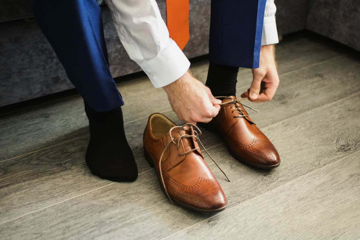 color-calzado-color-traje