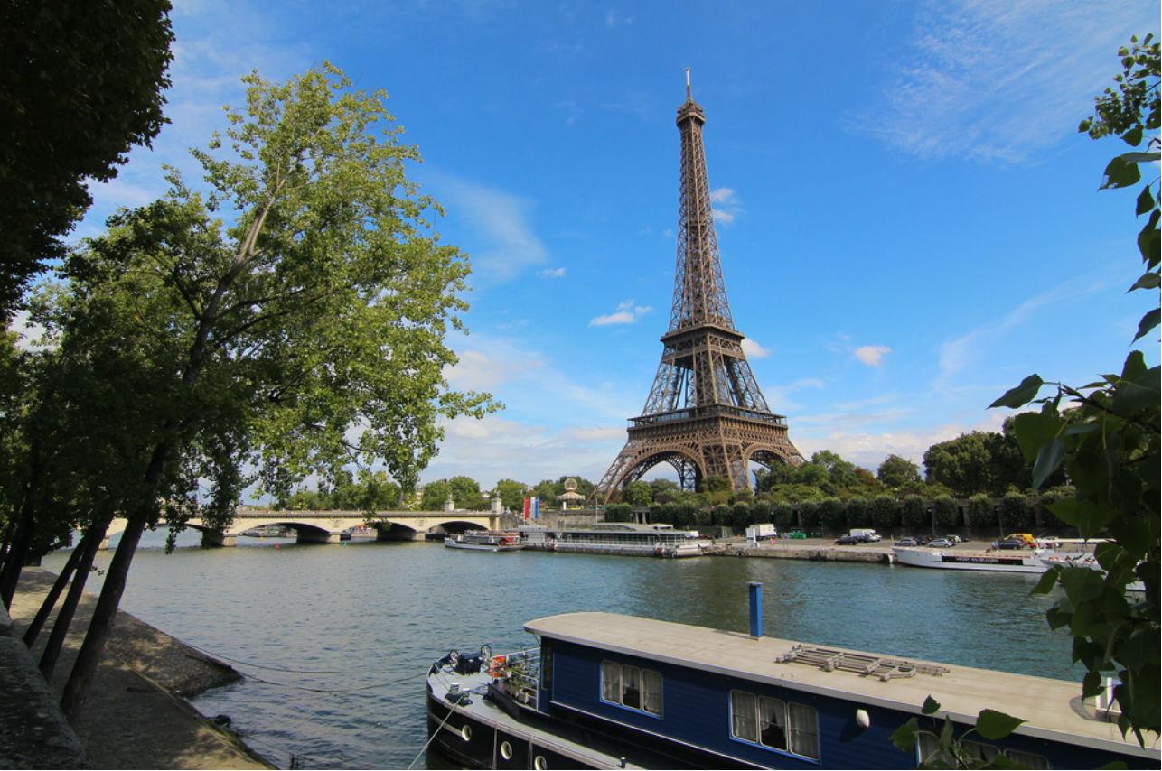 torre eiffel paris francia rio siena