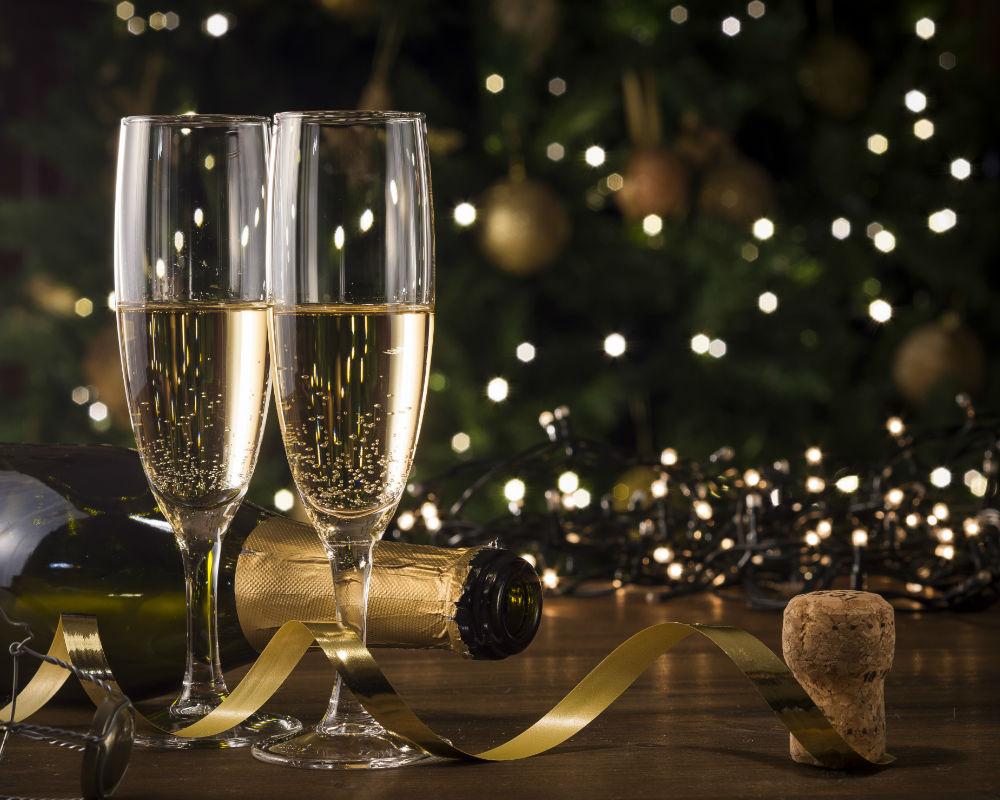 Bollinger 007 champaña