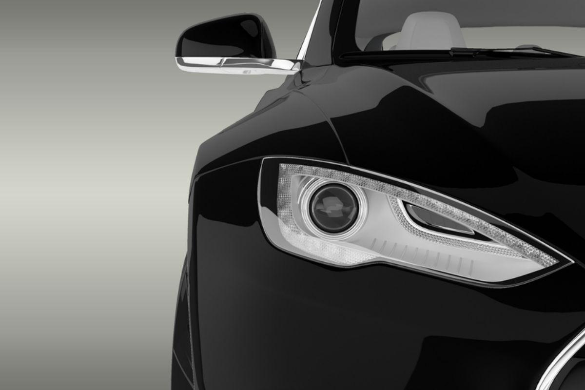 auto electrico carro