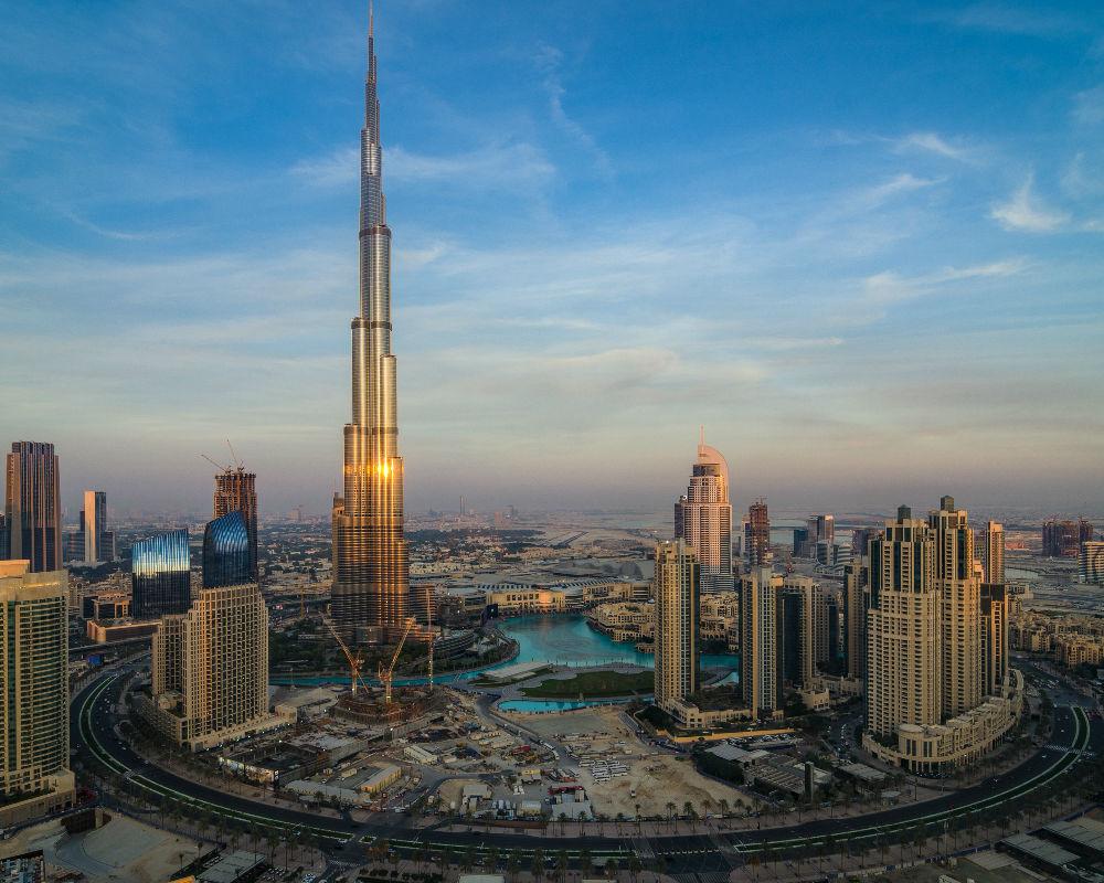 Que Debemos Saber Antes De Viajar: Guía De Viaje: Lo Que Debes Saber Antes De Viajar A Dubai