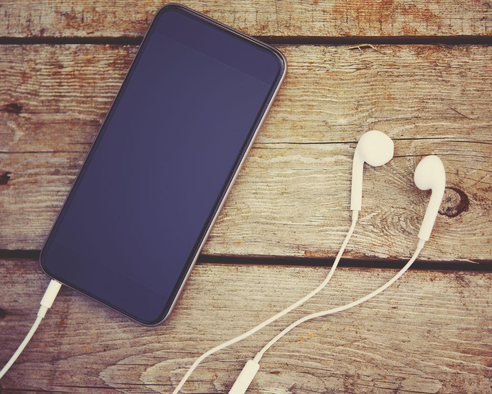 audífonos-hacer-ejercicio música clásica