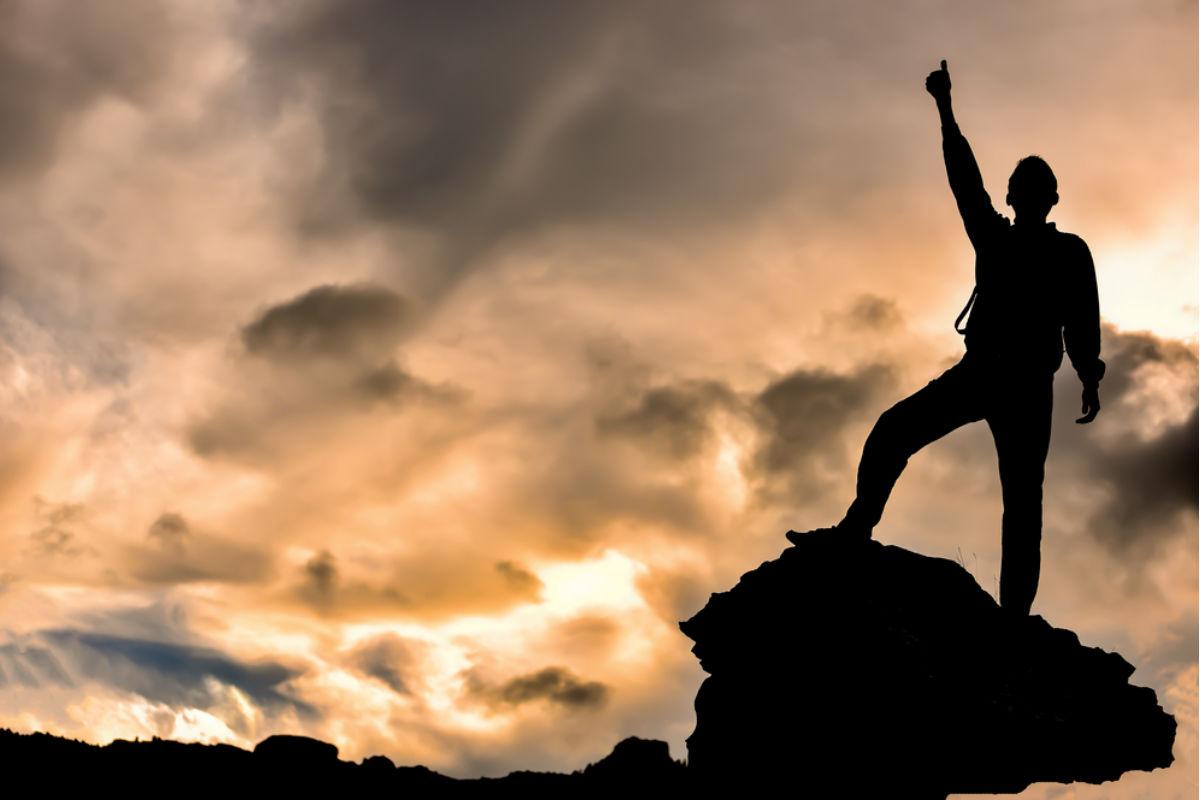 maneras-efectivas-encontrar-éxito día malo