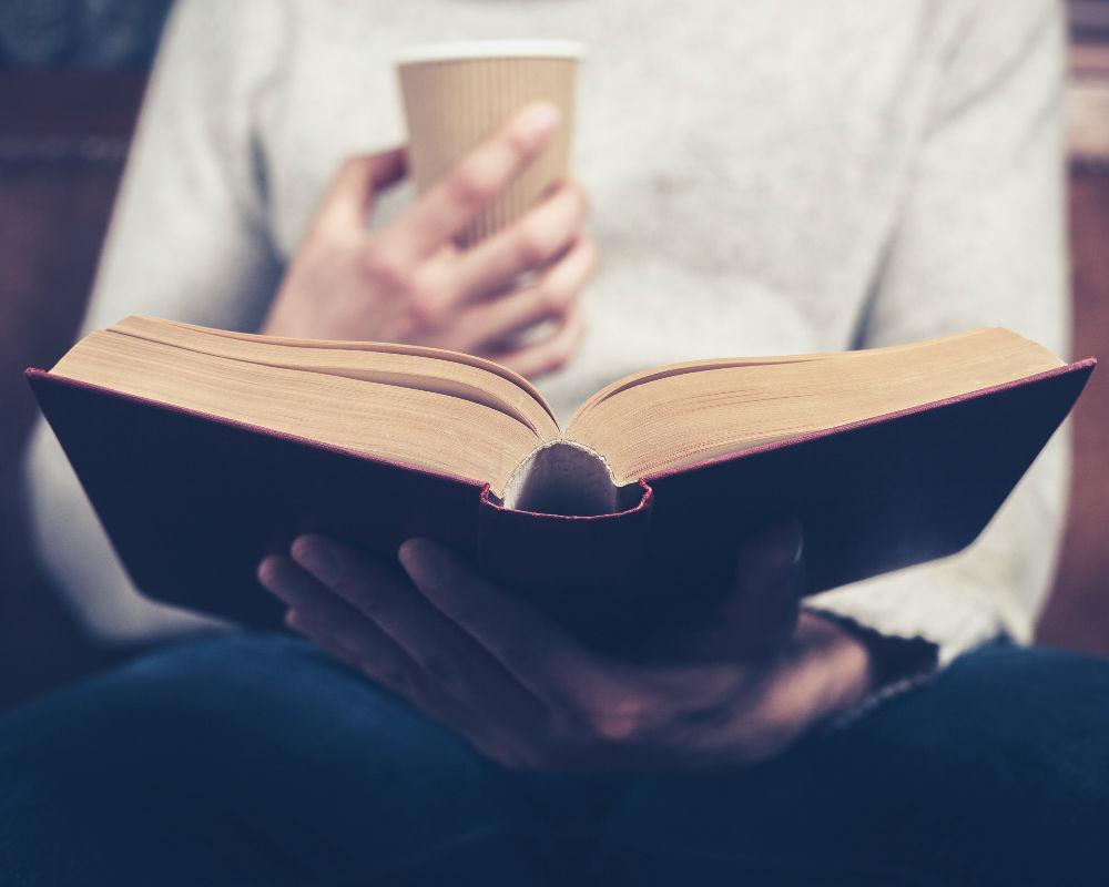 ¿Cuáles Son Los Libros Que Están Leyendo Las Personas