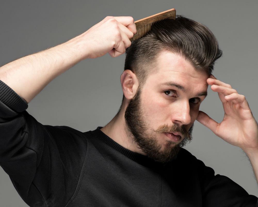 Errores-hombres-cabello-cuidado personal