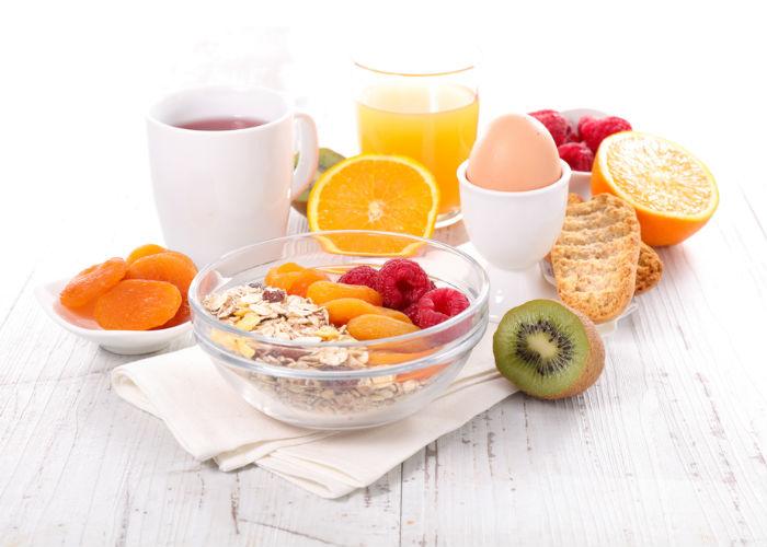 desayuno saludable dejar de desayunar