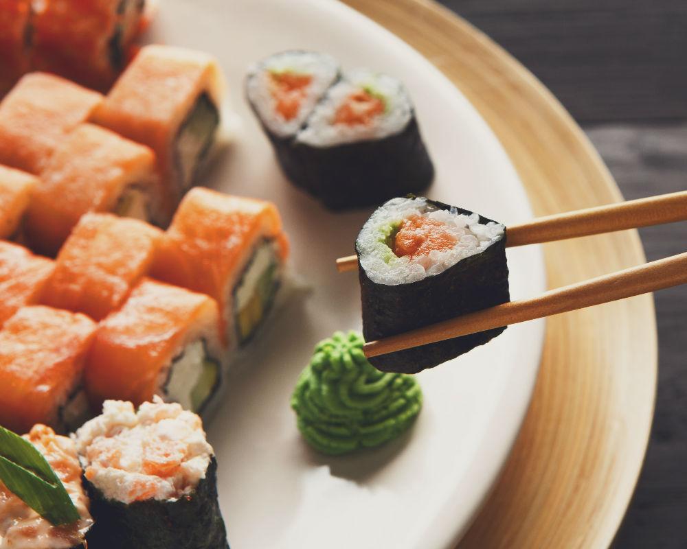 Curiosidades-comida-sushi