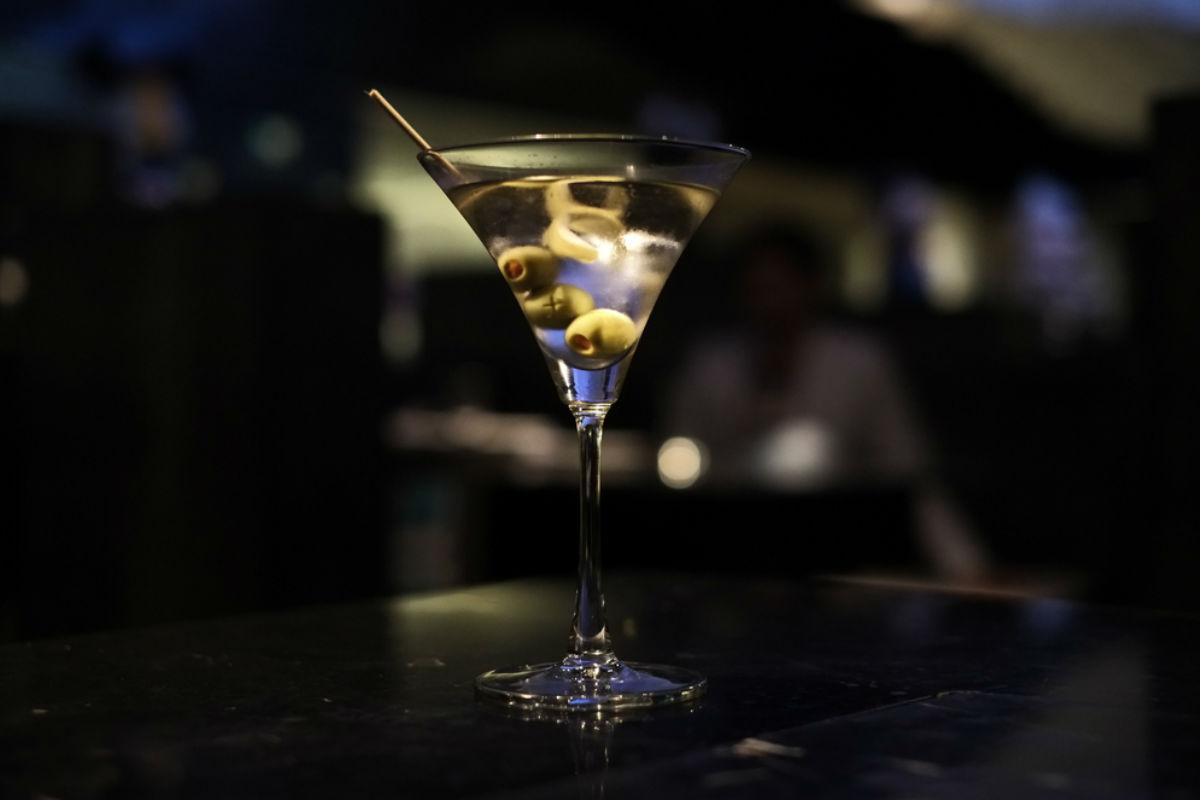 Absolutamente Desnudarse Contra la voluntad  Dónde se vende y cómo se prepara el martini más caro del mundo