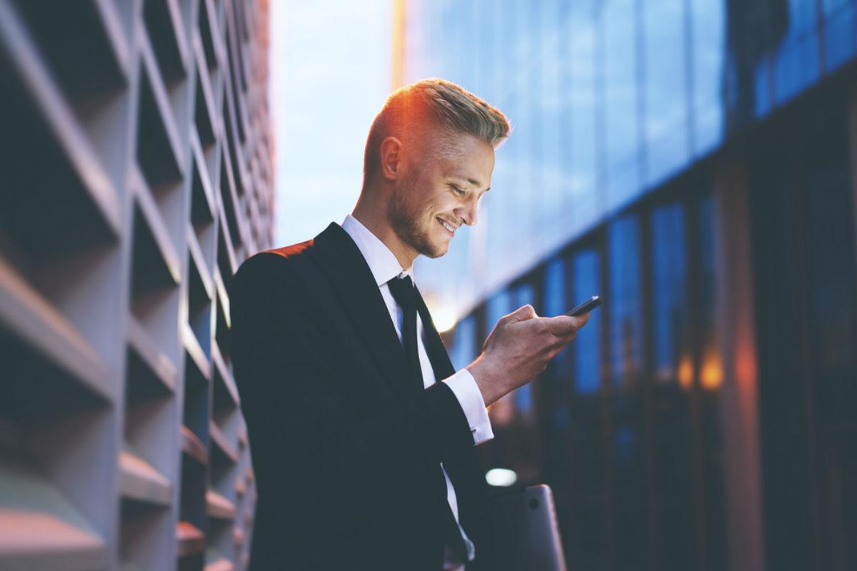 Ser proactivo en el trabajo lleva al éxito