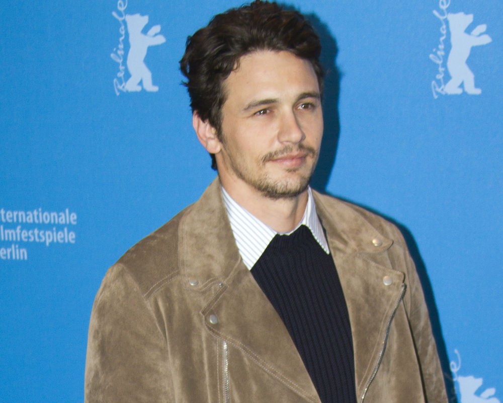 Shutterstock/ james Franco