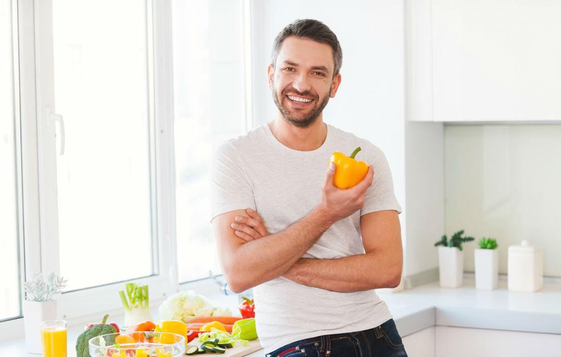 alimentos para cuidar la vista Alzheimer