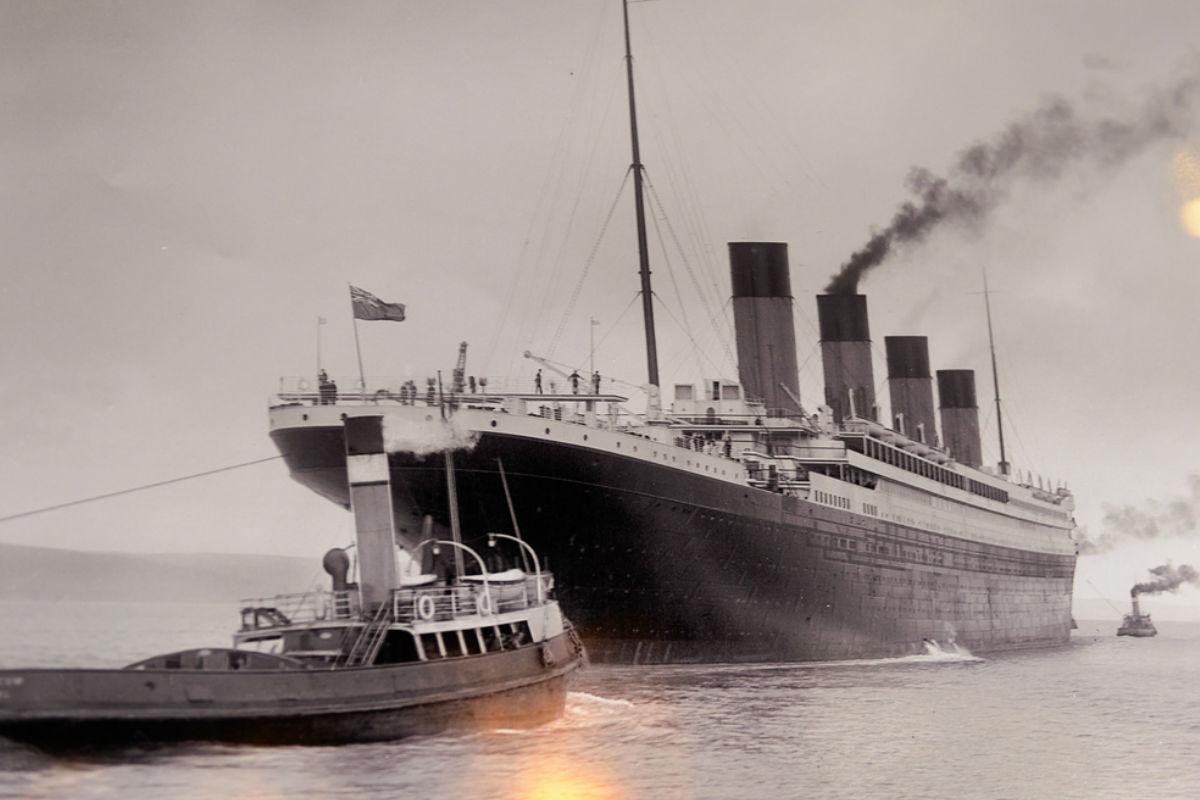 visitar-titanic-2018 Síndrome del Titanic
