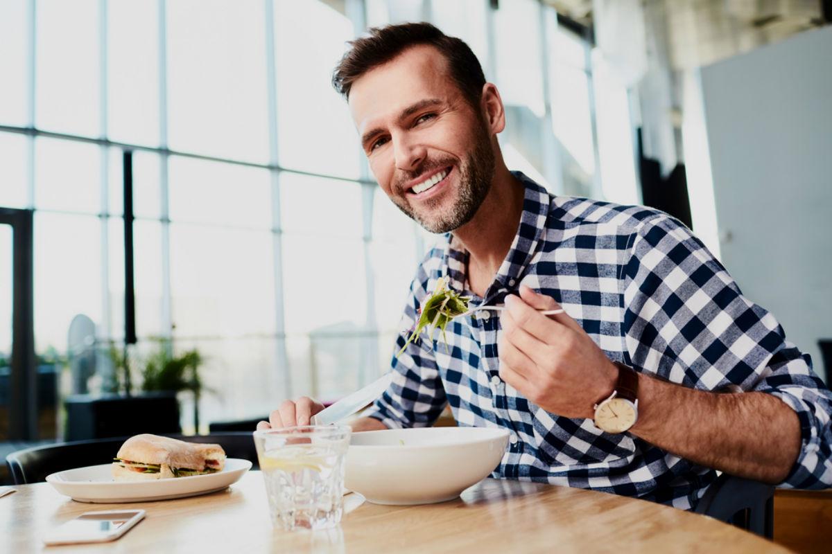 comida saludable para una buena digestión