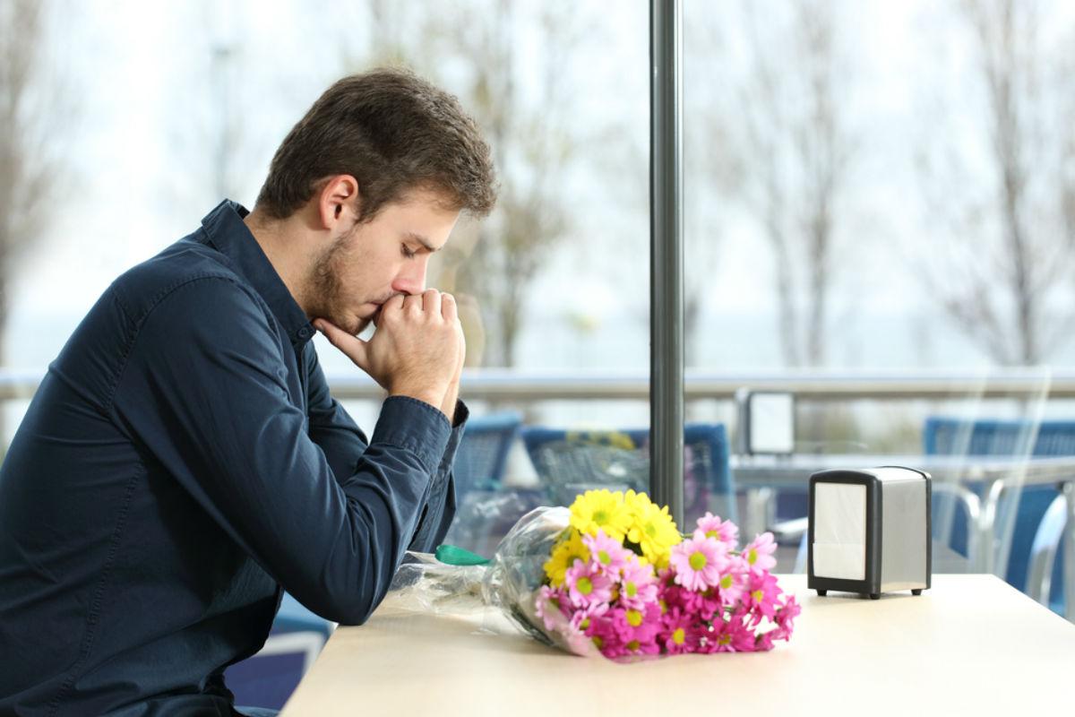 no-hacer-terminar-relación-segunda-cita-mejorar tu relación desesperado hombre tibio momento callejón sin salida amar de ti