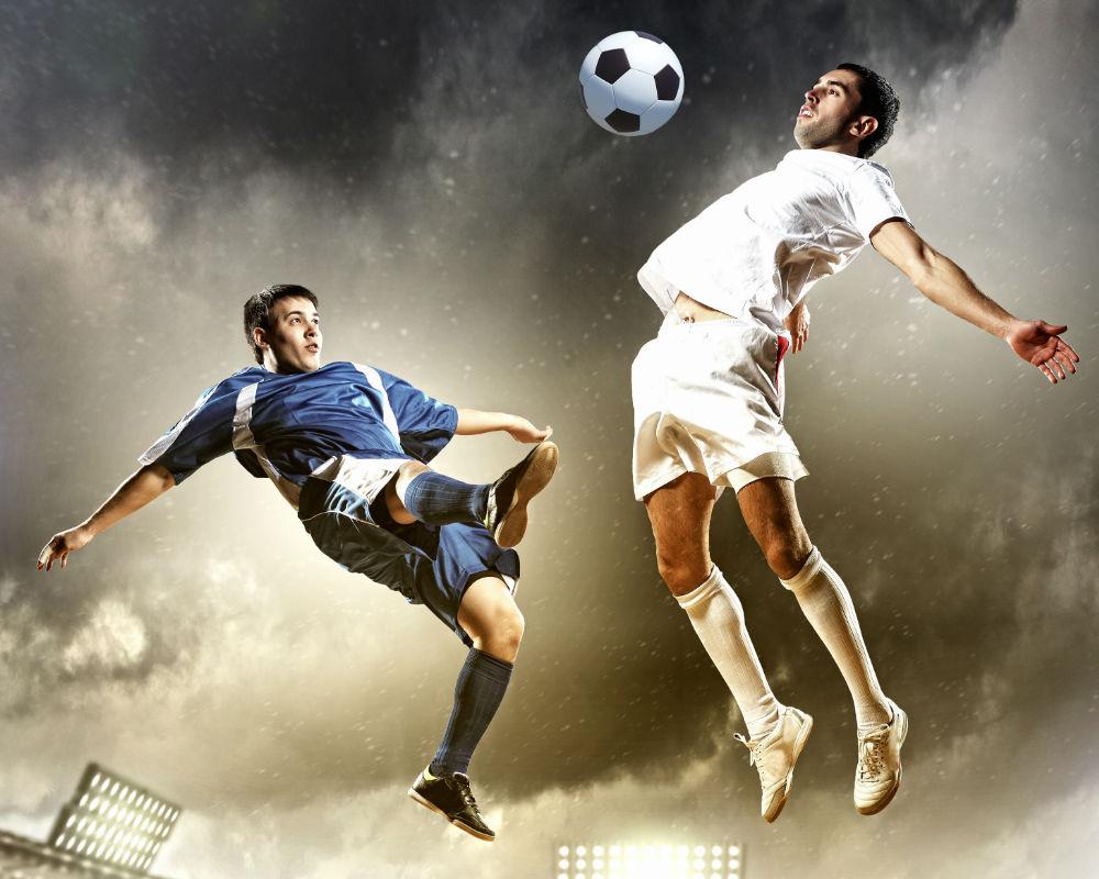 Futbolista Mundial