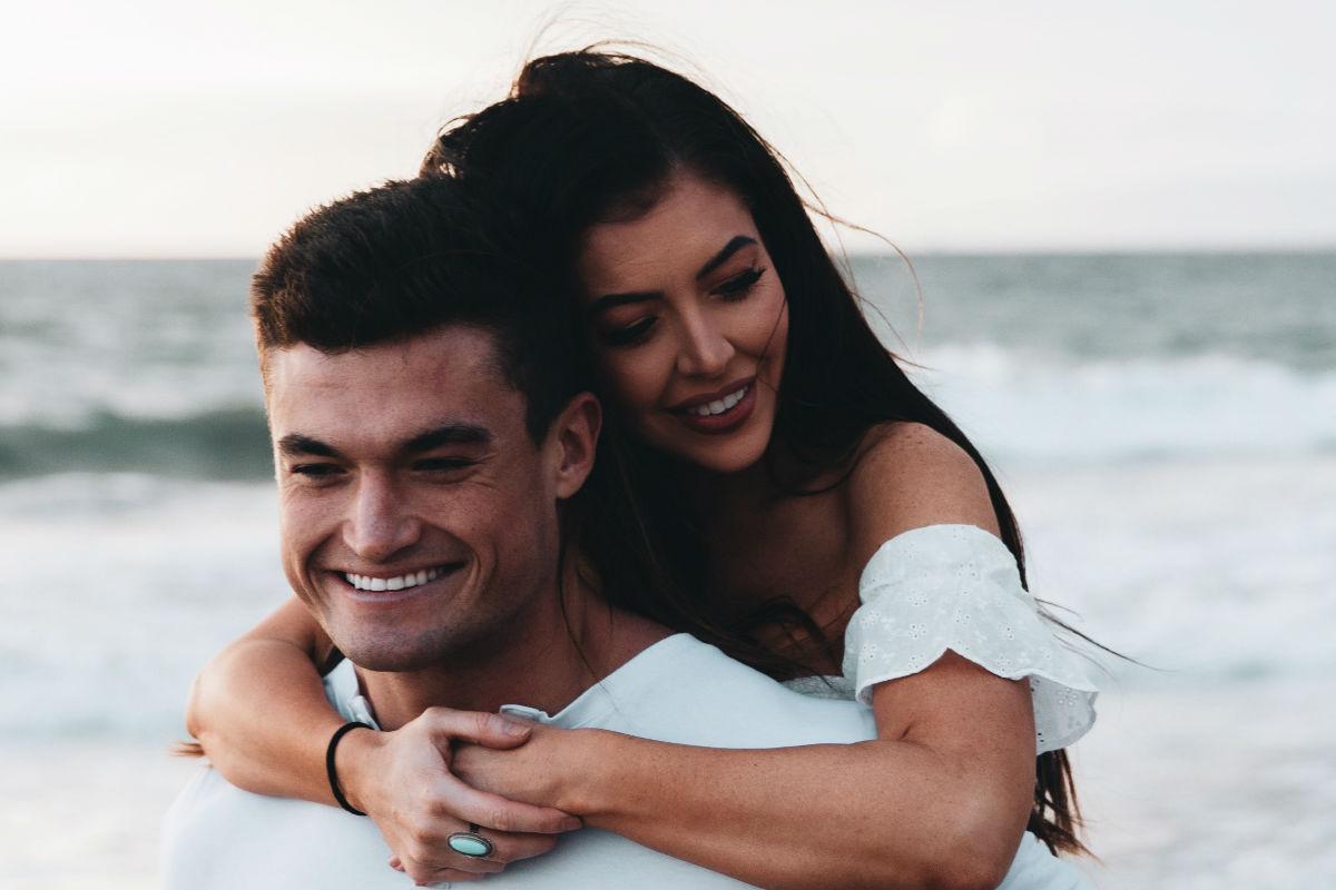 discutir-menos-pareja perdiendo el amor durante una pelea