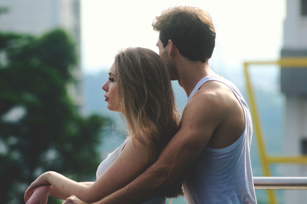 pareja-persona-inmadura problemas de comunicación
